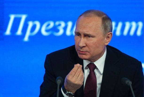 Baltian maat, Puola ja Ruotsi eivät luota suoriin suhteisiin Venäjän presidentti Vladimir Putinin kanssa.