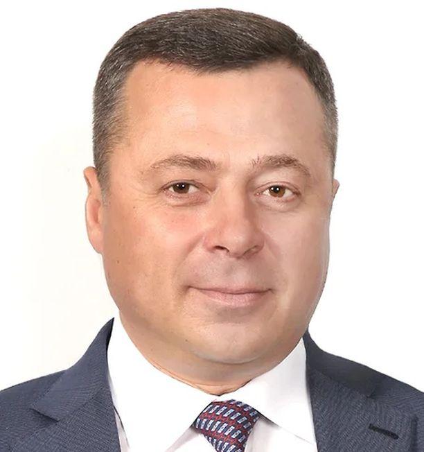 Igor Redkin aloitti uransa sotilaana, mutta on nykyään liikemies ja poliitikko.