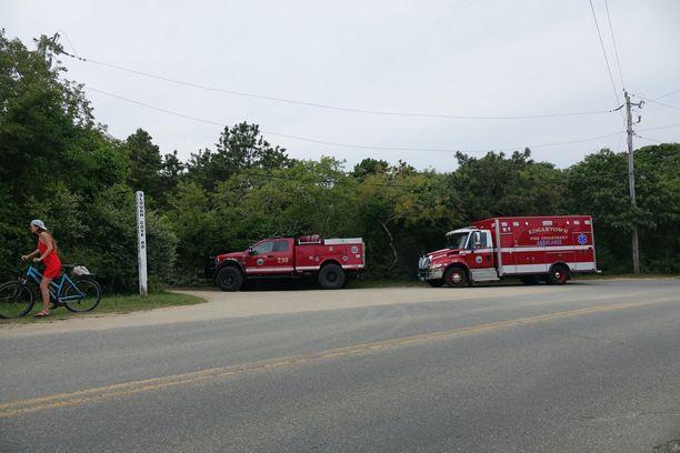 Floridassa sattui traaginen onnettomuus kesken Zoom-puhelun. Kuvituskuva.