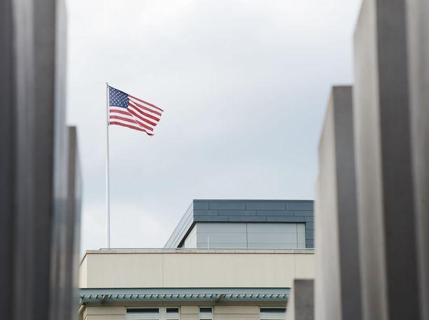 Berliinin Yhdysvaltain-suurlähetystö tutkii Havannan syndrooman oireita saaneiden diplomaattien tapausta.