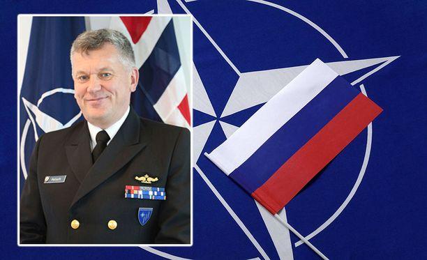 Naton korkea-arvoisen neuvonantajan Hans Helsethin mukaan Natolla on moraalinen velvoite puolustaa Suomea ja Ruotsia, jos maihin kohdistuisi hyökkäys. Hän esitti näkemyksensä kokouksessa, jossa pohdittiin huolta Venäjän sotilaallisesta aktiivisuudesta.