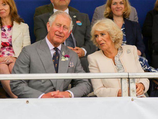 Avioeron jälkeen Charles ja Camilla pitivät matalaa profiilia suhteestaan. Heidät nähtiin ensimmäisen kerran edustustilaisuudessa yhdessä vuonna 1999.