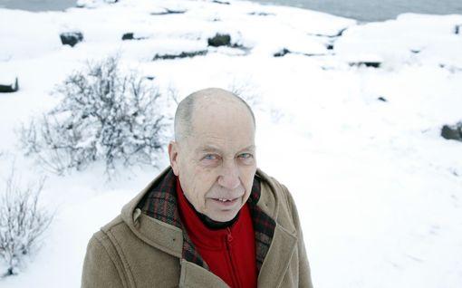 Pori Jazzin isä Jyrki Kangas on kuollut