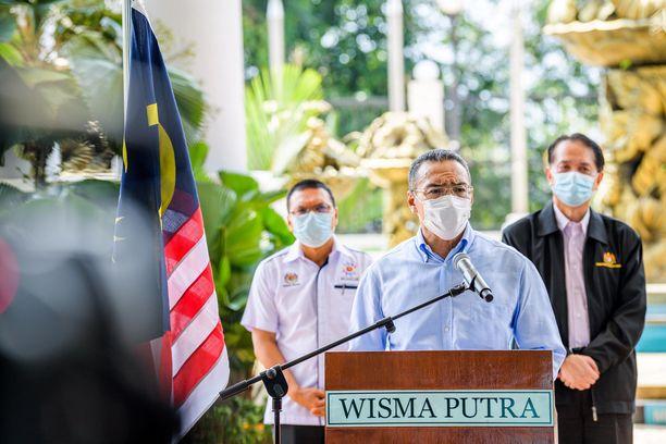 Malesia on muuttunut entistä patriarkaalisempaan suuntaan koronakriisin aikana.