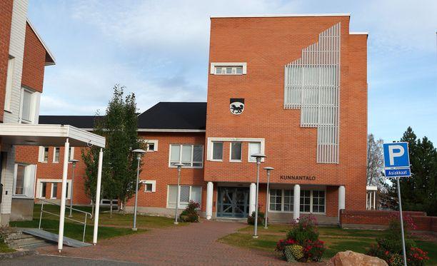 Kittilän kunta teki vuoden alussa keskusrikospoliisille tutkintailmoituksen virkamiesten toiminnasta.