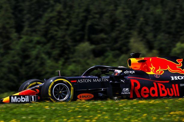 Red Bull ottaa kaikki keinot käyttöön tämän kauden mestaruustaistossa.