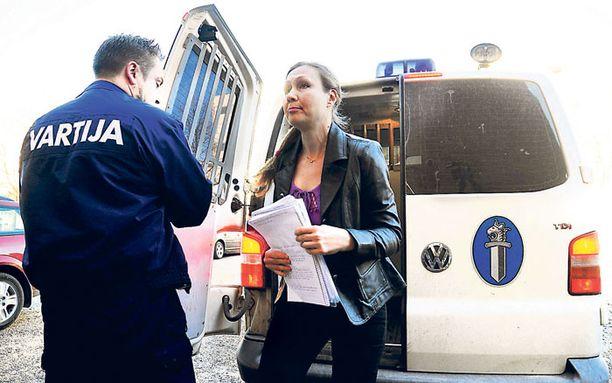 Puolustus ja syyttäjä ovat täysin eri mieltä siitä, miten Jukka S. Lahden surma tapahtui.
