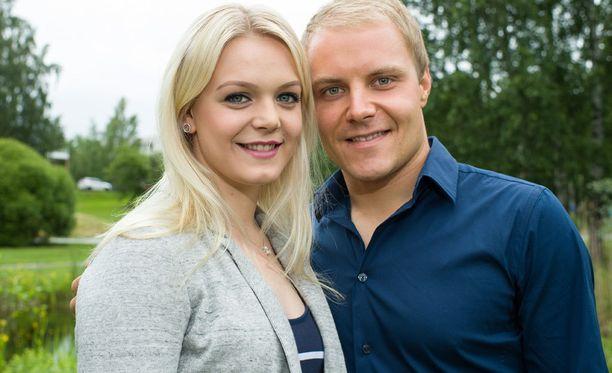 Jos Emilia Pikkarainen edustaa Suomea Rion olympialaisissa, Valtteri Bottaksen on helppo valita kesälomakohteensa.