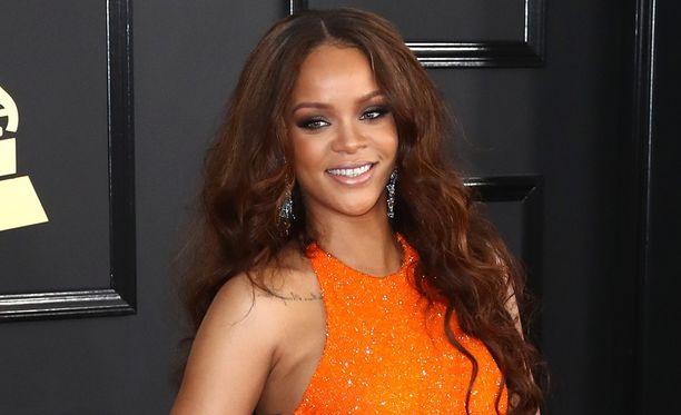 Babadoslainen laulaja on kahdeksankertainen Grammy-voittaja.