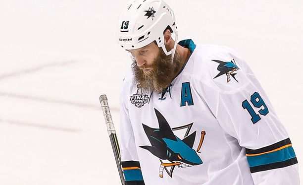 Joe Thorntonia on verrattu partansa kanssa muun muassa Juha Mietoon.