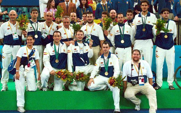 Espanjan vilpillinen joukkue hymyili finaalin jälkeen 20 vuotta sitten – mutta vain hetken.