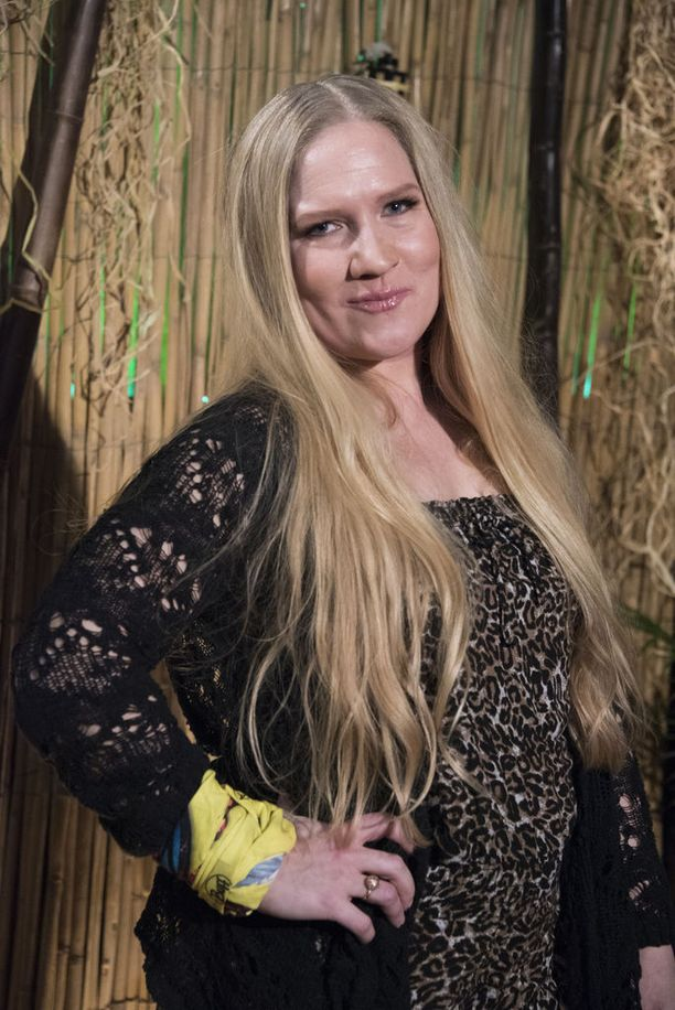 Mariko Pajalahti joutui jättämään Selviytyjät Suomen viikko sitten nähdyssä jaksossa.