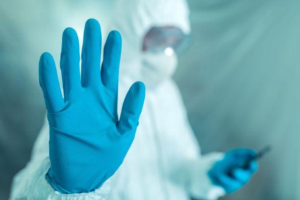 Moni virus on oikeasti karannut laboratoriosta.