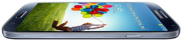Samsungin Galaxy S4 oli yksi vuoden myydyimmistä puhelimista.
