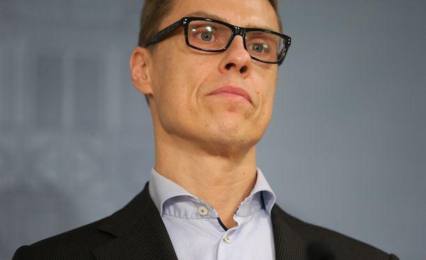Stubbin mukaan Financial Timesin tulkinta oli lehden oma.