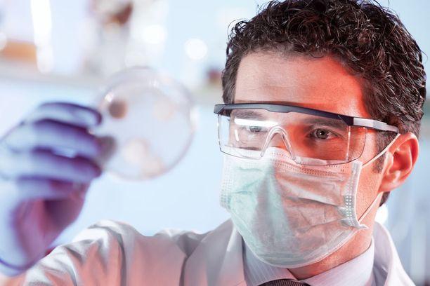 Uutta simulaatiomallia voidaan käyttää hyväksi esimerkiksi bakteerirokotteita suunniteltaessa.