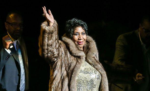 Lukuisat laulajat kunnioittavat Aretha Franklinin muistoa esiintymällä tämän hautajaisissa 31. elokuuta.