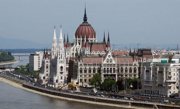 Budapestiin pääsee loppukesästä halvimmillaan 134 eurolla.