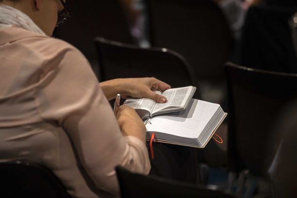 Jehovan todistajat on luokiteltu Venäjällä ekstremistiseksi lahkoksi. (Kuvituskuva)