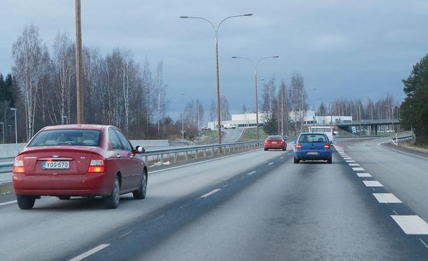 Liikennevakuutuksen laiminlyönnistä tulee aiempaa kovemmat sanktiot.