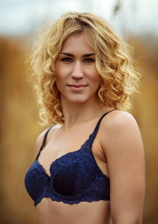 Emilia Kuisma.