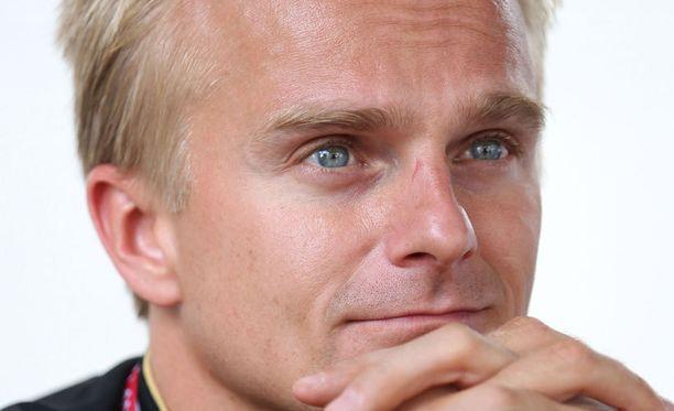 Heikki Kovalaisen F1-ura sai päätöksensä, ainakin toistaiseksi.