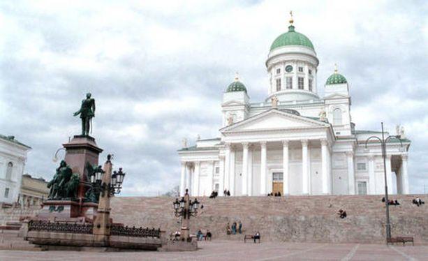 Suomi ja Helsinki ei päässyt jatkoon kisassa EU:n lääkevirastosta, uutisoi STT.