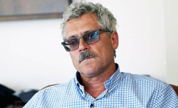 Grigori Rodtshenkov on etsintäkuulutettu.