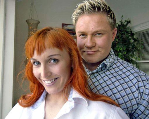 Jutta ja Petteri Jussila olivat naimisissa 2003-2004. Petterin lapset olivat läheisiä myös Jutalle.