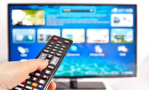 Hakkeri voi ottaa haltuun vaikka televisiosi, jos se on kytketty verkkoon.