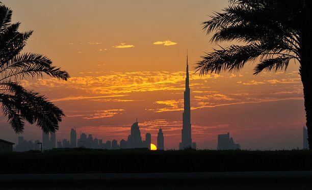 Dubaissa kadonnut Tiina on paljastanut ensimmäistä kertaa yksityiskohtia katoamisestaan.