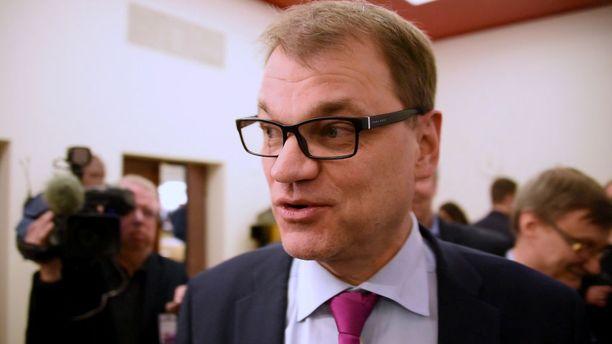 Juha Sipilä oli Ylen kanssa nokikkain jo ennen pääministeriaikaansa.