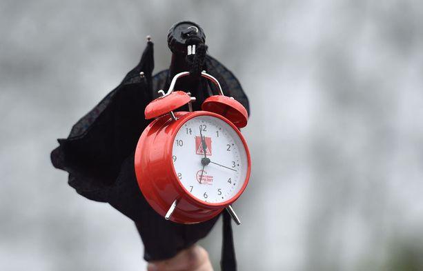 Työaikaa voi lyhentää 28 tuntiin kahden vuoden ajaksi.