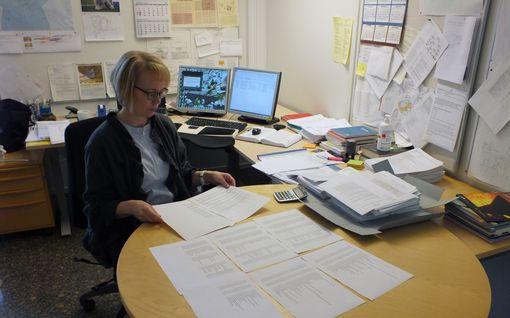 Airiston Helmen kymmenvuotisen maanhankintaprojektin tulos: 15 kiinteistöä ja 95 rakennuslupaa - kaupunginvaltuutettu kaksoisroolissa