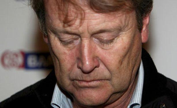 Åge Hareide kantoi vastuun joukkueensa heikoista suorituksista.