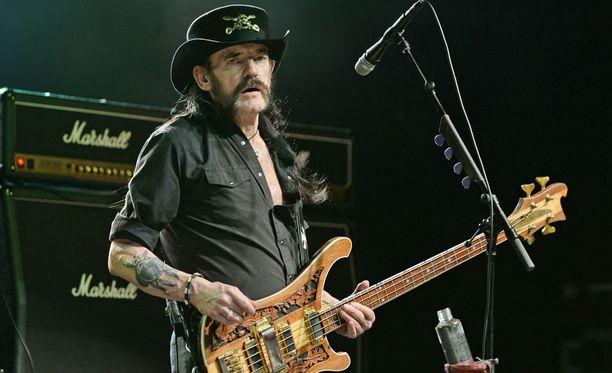 Tulevana lauantaina vietetään Motörhead-legenda Lemmy Kilmisterin hautajaisia.