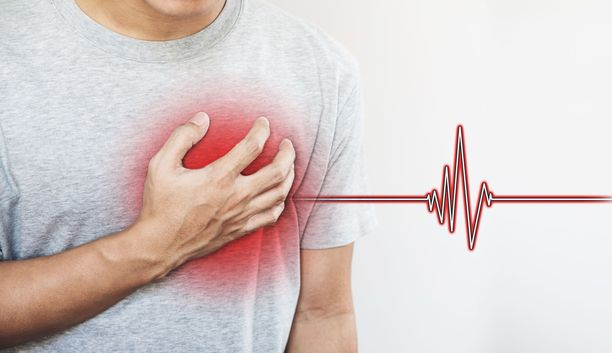 Geneettinen riski sairastua esimerkiksi sydäntauteihin jää nykyjärjestelmässä piiloon, todetaan suomalaistutkimuksessa.