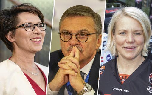 """Kansainvälinen jääkiekkoliitto haluaa luopua Venäjän pannasta – suomalaiset eri linjoilla: """"Eihän tämäntyylisiä sanktioita ole ikinä annettu"""""""