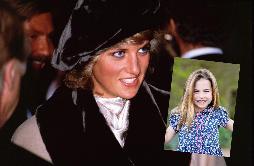 Prinsessa Charlotte perii Dianan ikimuistoisen tiaran – perintökalleuden taustalla koskettava historia