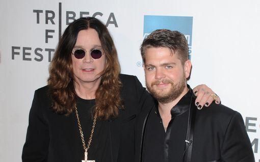 Ozzy Osbournen poika: Isäni jäänee eläkkeelle seuraavan 5-10 vuoden aikana