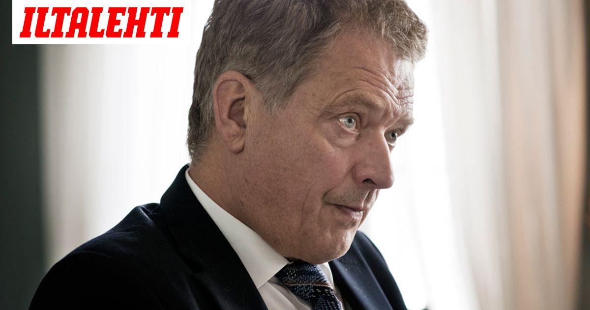 » Irti Venäjästä, Suomi Natoon