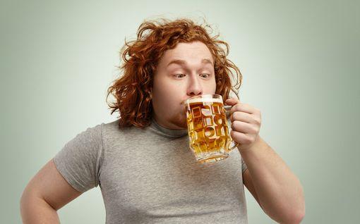 Tarkista tästä, juotko liikaa maksasi mielestä – tärkeät varoitusmerkit