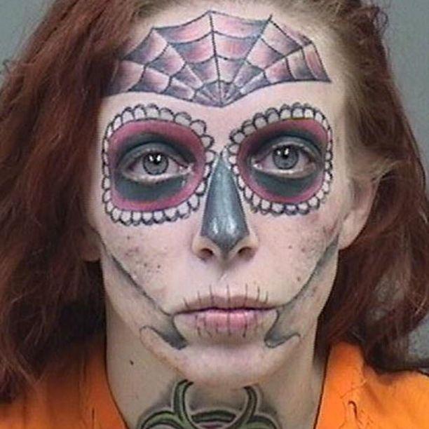 Alyssa Zebrasky innostui tatuoinneista reilut viisi vuotta sitten.