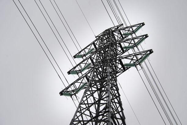 Esimerkiksi sähköntoimitus kuuluu valtion elintärkeisiin toimintoihin.