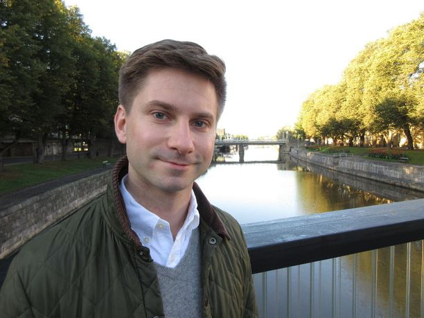 Kaupunginhallituksen puheenjohtajan Lauri Katteluksen (kok) mukaan Turku on edelleen turvalllinen kaupunki.