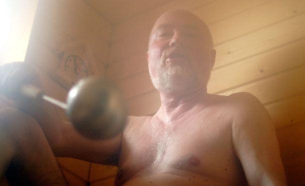 Suomalainen sauna kiinnostaa maailmalla.