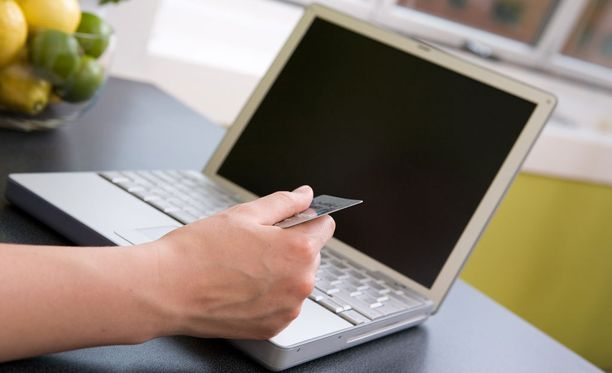 Verkkopankkiasiointi saattaa jatkossa siirtyä yhä enemmän älypuhelinsovelluksilla toimivaksi. Kuvituskuva.