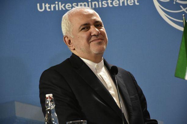 """""""Sopimus ei ollut juuri sellainen kuin me halusimme, eikä se ollut sellainen kuin Yhdysvallat halusi tai Euroopan toiveiden mukainen. Eikä sopimus tietysti ollut sellainen, mitä Venäjä tai Kiina halusi. Tämä teki sopimuksesta täydellisen diilin"""", Iranin ulkoministeri Mohammed Javad Zarif sanoi maanantaina Helsingissä."""