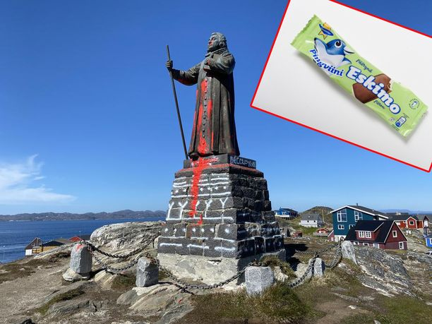 Black lives matter -liike on vaikuttanut erilaisten tuotteiden ja brändien ilmeeseen. Suomessa keskustellaan nyt, onko Eskimo sopiva sana jäätelön kääreeseen.