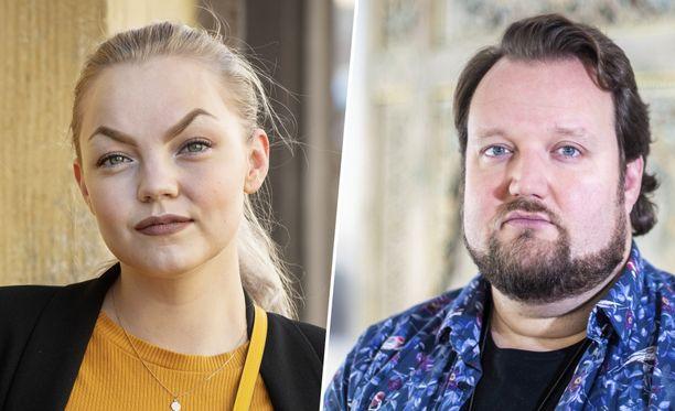 Miisa Nuorgam esitti syytöksiä ahdisteluista, jotka olisivat tapahtuneet Sami Hedbergin kiertueella. Hedberg kiistää.